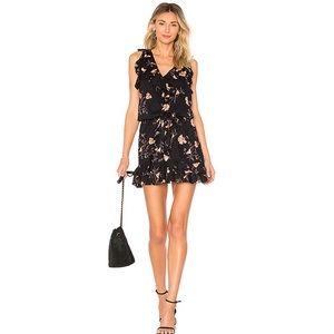 Paige Farfalla Dress XS